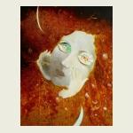Elena Shlegel, In Between Two Moons