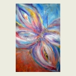 Natalia Biletnikova, It Is the Wind