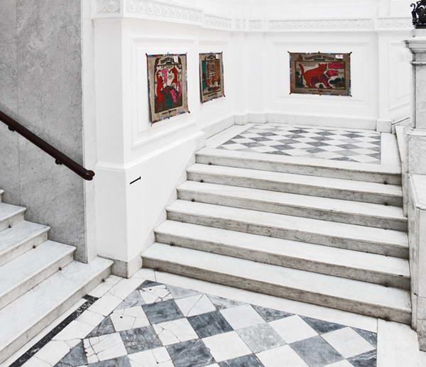 Opening the Door? Belarusian Art Today
