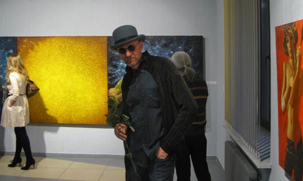 Andrei Buryak