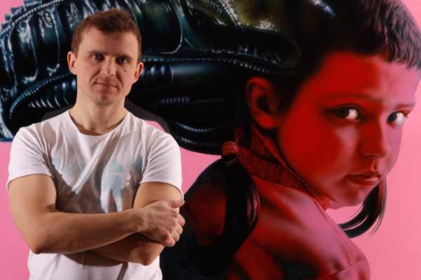 Alexander Nekrashevich